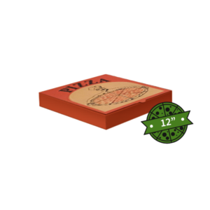 Proto Brown Pizza Boxes 12 inches